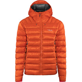Rab Electron Jacket Men orange